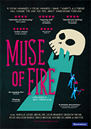 Muse of Fire Packshot