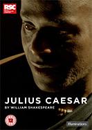 Julius Caesar packshot