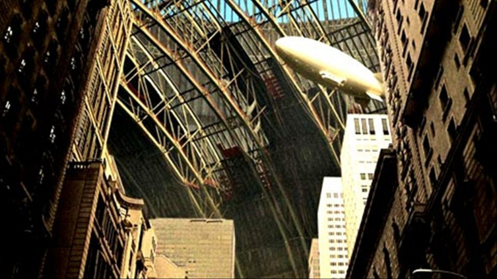 synecdoche new york essay In order to begin to unpack any meaning in synecdoche new york, it is first   gregory e ganssle, in his essay on human nature in the films of.