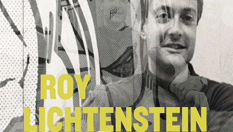 'Keds' by Roy Lichtenstein for Christie's