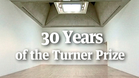 30 Years of the Turner Prize