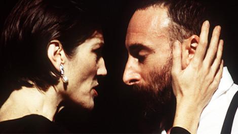 Macbeth with Antony Sher