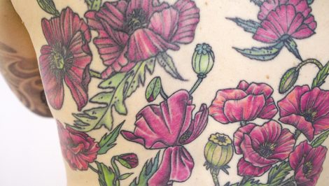 The Intimate Art of Tatoo